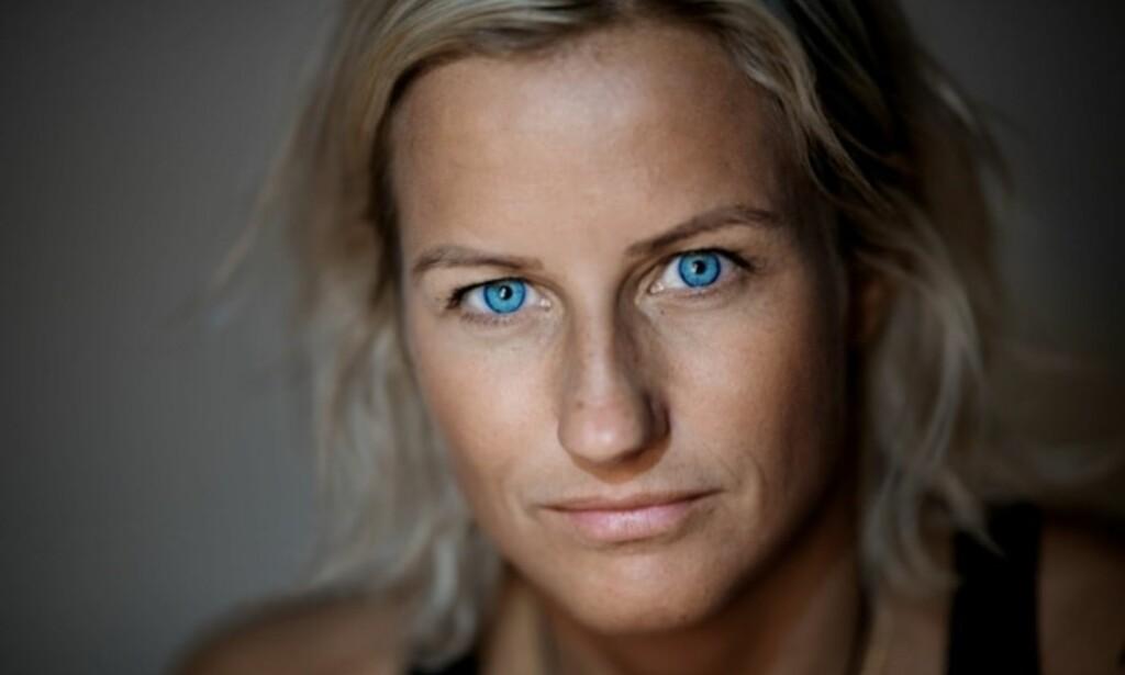 MARKERING: Det vil bli en markering for Vibeke Skofterud under årets Blinkfestival.