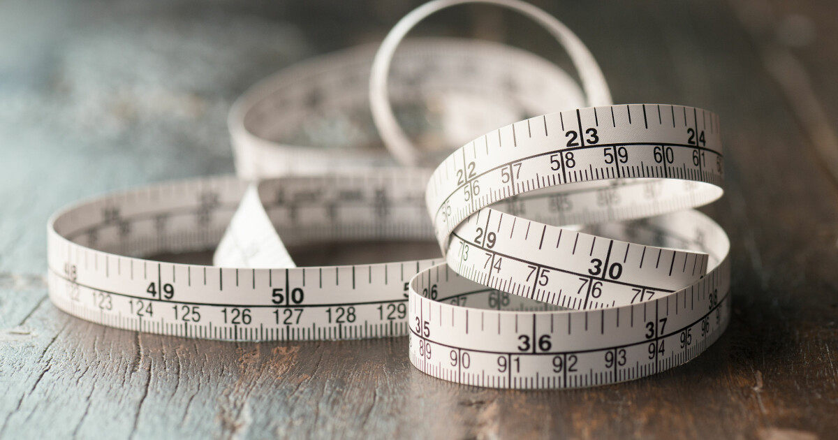 a30273b2 Midjemål: Vi trodde vi var «ferdige» med å måle midjen, til vi leste  sommersaken i The New York Times - KK