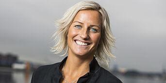 image: Eurosport: - Hun var rett og slett et funn