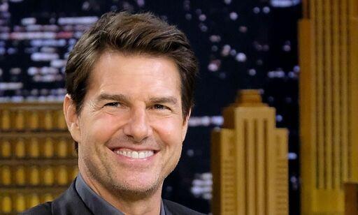 image: På ett år ble Tom Cruise skilt, gift, og medlem av en omstridt kirke
