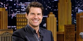 På ett år ble Tom Cruise skilt, gift, og medlem av en omstridt kirke