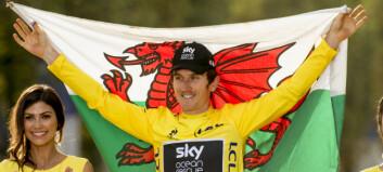 Tour de France-vinner fikk trofeet stjålet