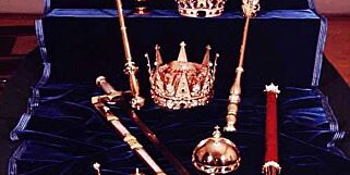 image: - Kong Carl Gustaf og dronning Silvia er nok i sjokk