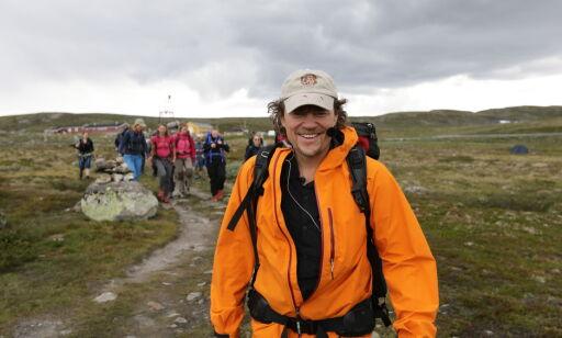 image: Monsen-pause på NRK