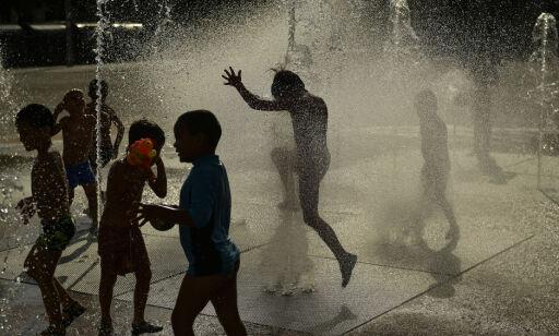 image: Varsler opp mot 50 grader i Sør-Europa: - Direkte livsfarlig, sier lege
