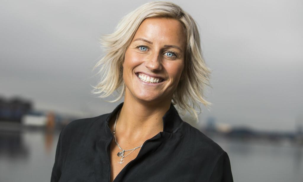 OMKOM I ULYKKE: Vibeke Skofterud døde i juli. Her avbildet i 2017. Foto: Håkon Mosvold Larsen / NTB scanpix