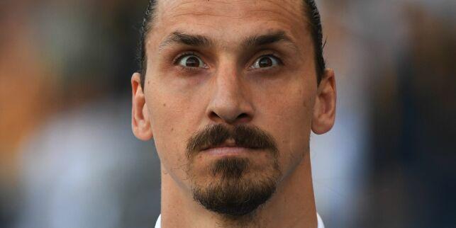 image: Zlatan tar et oppgjør med snikrasisme