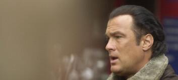 Actionskuespiller er Russlands nye spesialutsending til USA