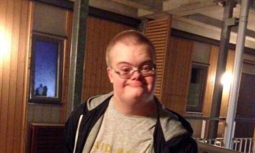 image: Eric (20) ble skutt og drept av politiet. - Jaktet mann som allerede satt inne