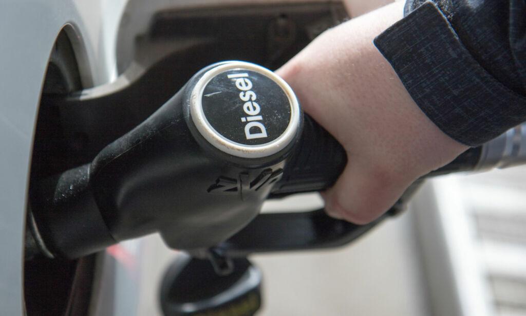 image: Den egentlige forskjellen mellom diesel- og elbil