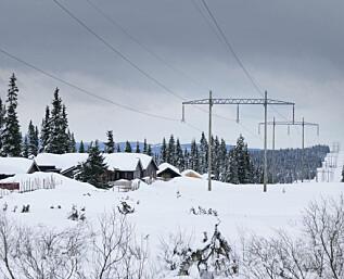 – Sjekk strømregninga fra i fjor og legg på 30 til 40 prosent økning