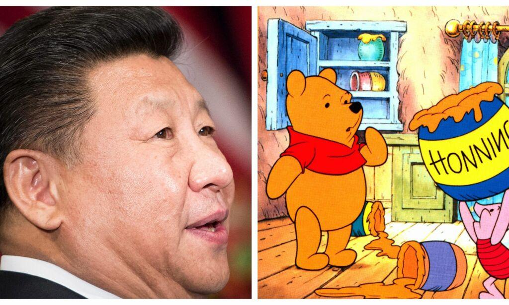 image: Derfor forbyr den kinesiske presidenten Ole Brumm