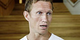 image: Frank Løke i «Skal vi danse»: - Jeg tror seerne vil ha galskap. Det skal de få