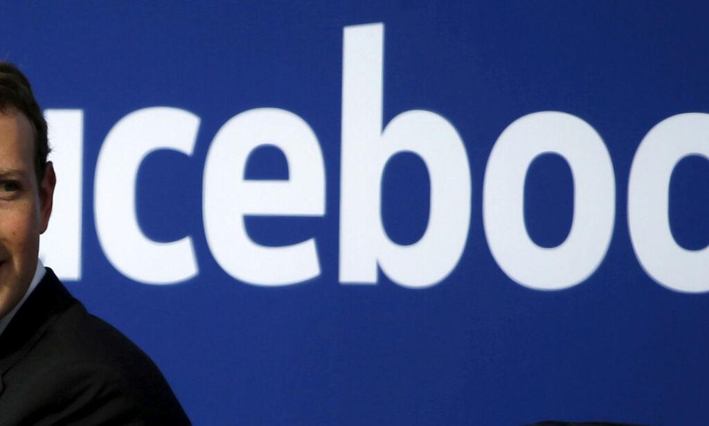 image: Vi er slaver for Google og Facebook