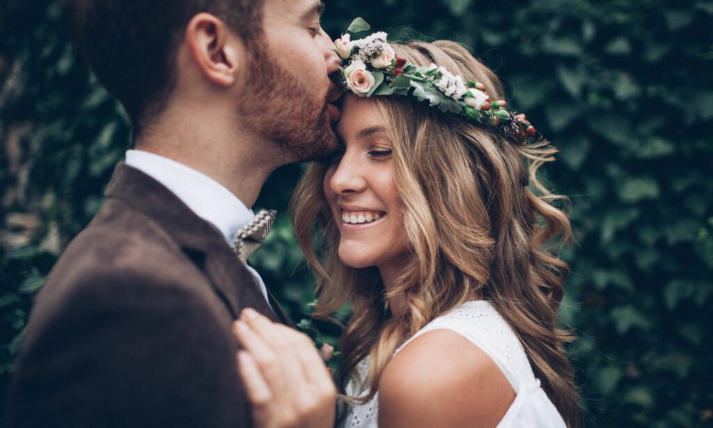 c01b8778 BRYLLUPSTRADISJONER: Vi har spurt ekspertene om hvilke bryllupstradisjoner  som er gjelder - og hvilke man