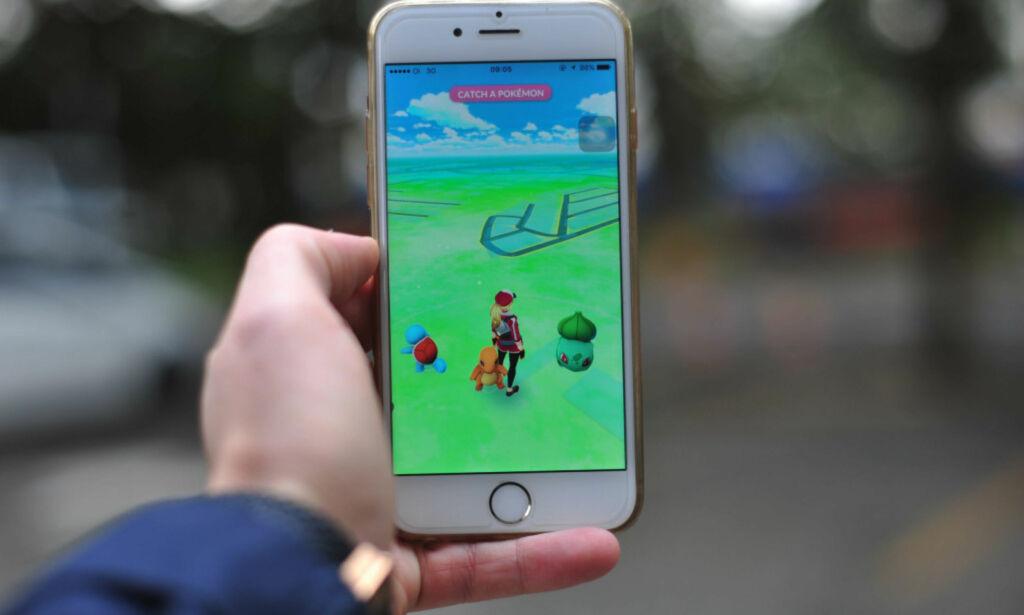 image: «Pokémon Go»-spiller skutt og drept i USA