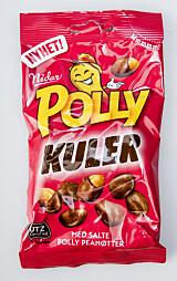 BEST I TEST: Polly kuler fra Nidar.