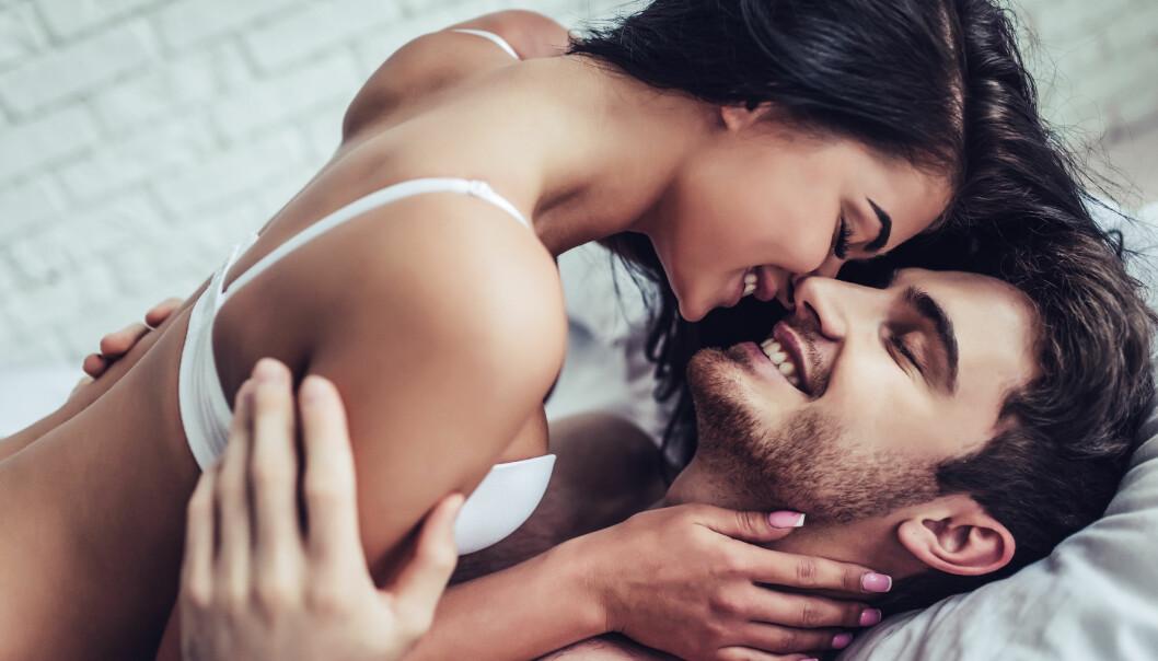 <strong>MYE FØLELSER:</strong> Sex utløser en masse følelser og det gjør at man kan føle seg litt overveldet etterpå. FOTO: NTB Scanpix