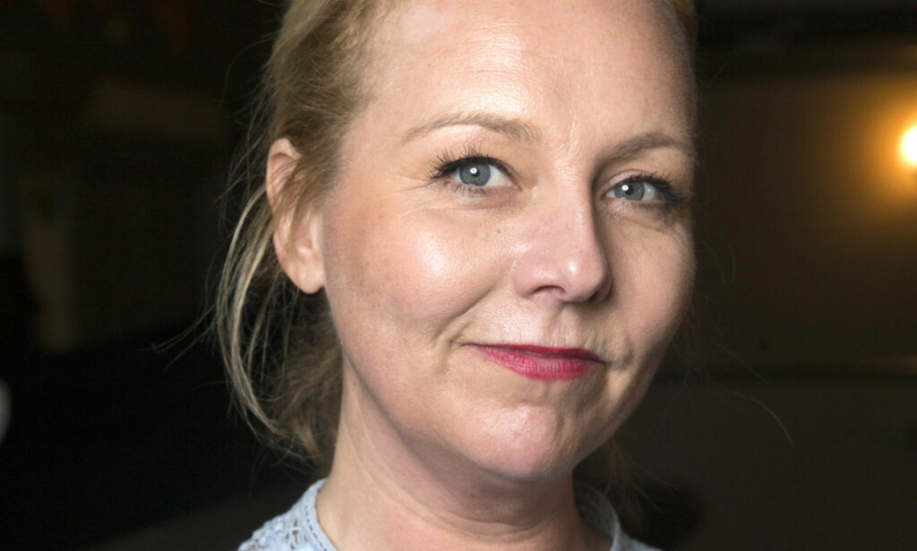 DRAMATISK OPPLEVELSE: Linn Skåber forteller om den dramatiske hendelsen i «God Sommer Norge». Foto: NTB Scanpix