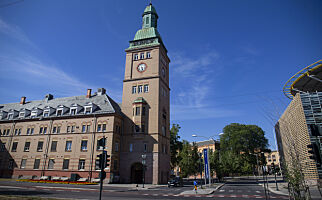 image: Stortinget bremser sykehusplaner i Oslo