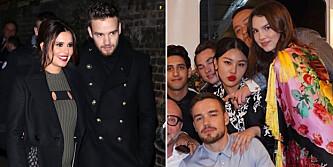 Liams nye flørt er 17 år yngre enn eksen hans