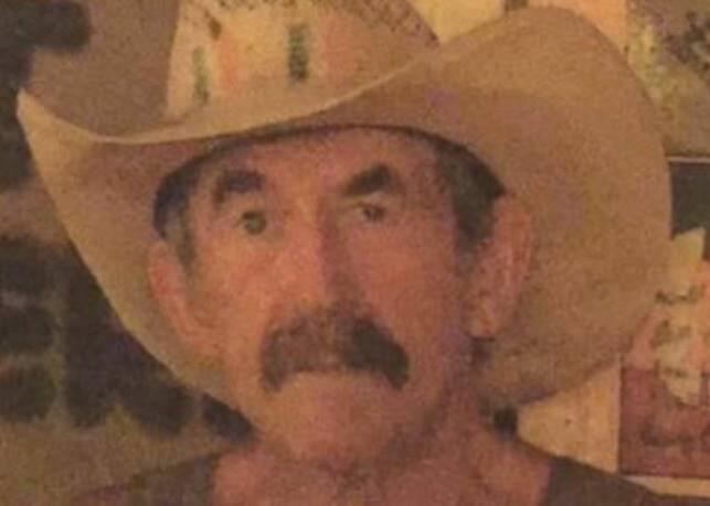 FORSVUNNET: Paddy Moriarty (70) forsvant sporløst i den australske landsbyen Larrimah for åtte måneder siden. Foto: Northern Territory Police