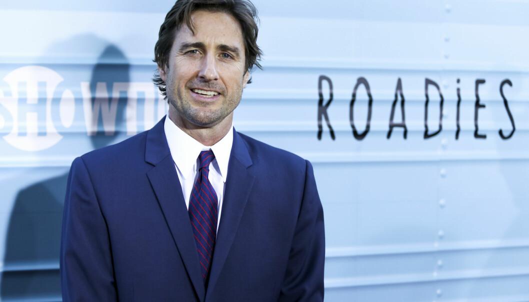 Luke Wilson (46) har spilt i flere romantiske komedier siden han spilte kjæresten til Elle Woods tidlig på 2000-tallet. FOTO: NTB Scanpix