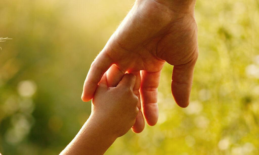 image: Kontantstøtte er bra for barna