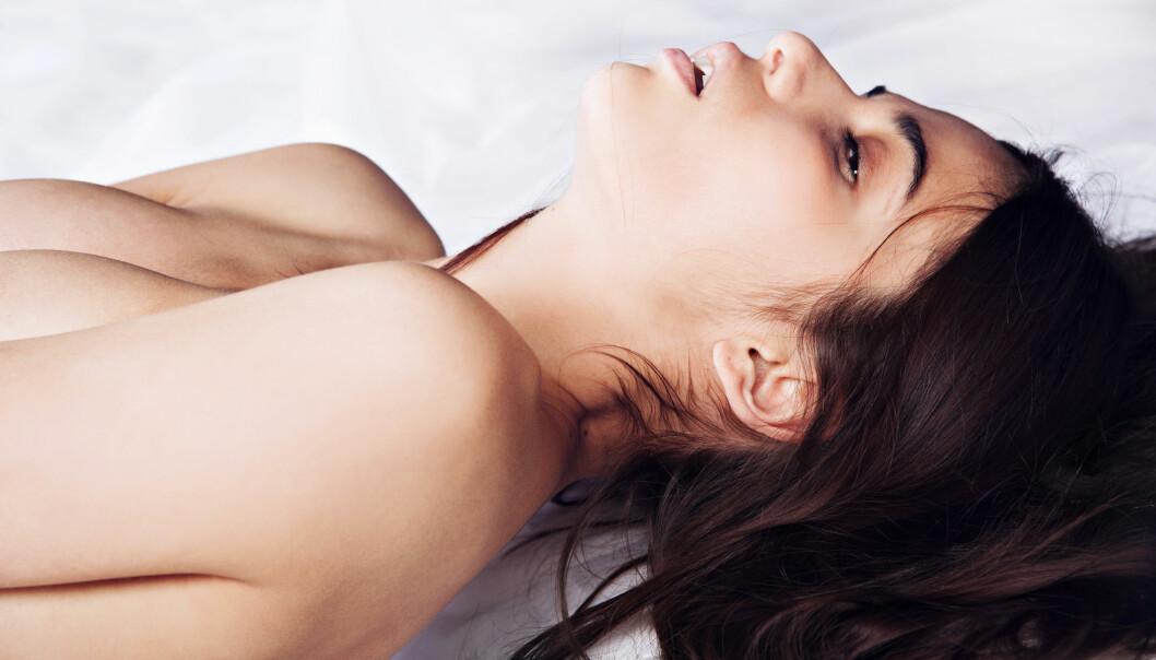 DÅRLIG ÅNDE: Den nederlandske professoren Theodoor Van de Velde hevder at kvinner får dårlig ånde etter orgasme. FOTO: NTB Scanpix
