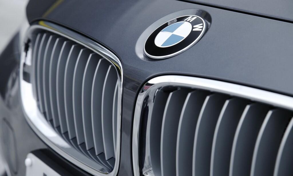 13.000 i SVERIGE: I Sverige er 13.000 BMW-biler med dieselmotor berørt, mens BMW Norge foreløpig ikke har oversikt over hvor mange det gjelder her hjemme. Foto: BMW