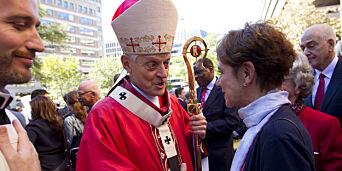 image: Skrekkrapport om Den katolske kirken i Pennsylvania: Prester skal ha misbrukt over 1000 barn