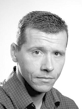 <strong>- MIDDAGSLUR NULLSTILLER HJERNEN:</strong> Ståle Pallesen, professor ved Universitetet i Bergen, mener middagsluren kan være nyttig. Foto: UIB.