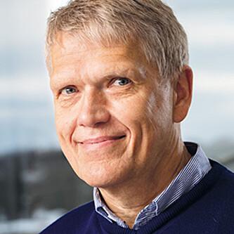 <strong>OPPLAGT PÅ KVELDEN:</strong> Poul Jennum, professor ved Københavns Universitet, forteller at middagsluren gjør at man blir mer opplagt på kveldstid. Foto: KU.