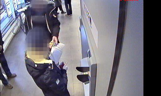 image: Skal ha hvitvasket åtte millioner - avslørt da han stjal en sixpack øl