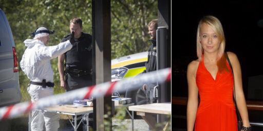 image: Alexandra (21) ble drept med 21 knivstikk - drapsdømt kjæreste ba om å få slippe ut av fengsel
