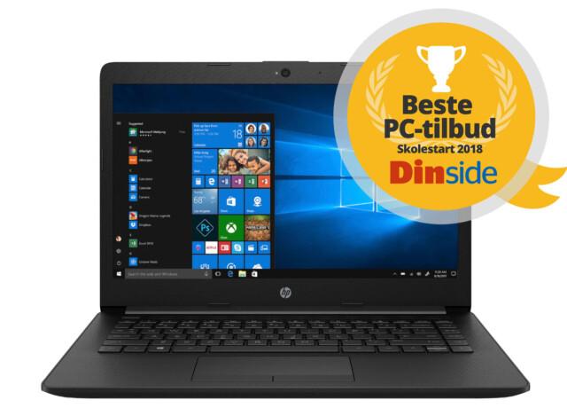 e371ba37 PC-tilbud august 2018 - De beste PC-tilbudene til skolestart 2018 ...