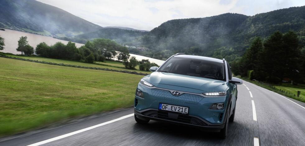 image: Elektrisk SUV stikker av med prisen for billigste kraftbil