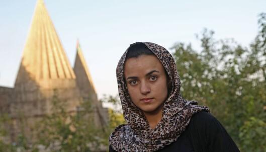 Rømte fra livet som IS-sexslave. Så møtte hun overgriperen på gata i Tyskland