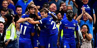 image: Alonso sendte Chelsea til himmels