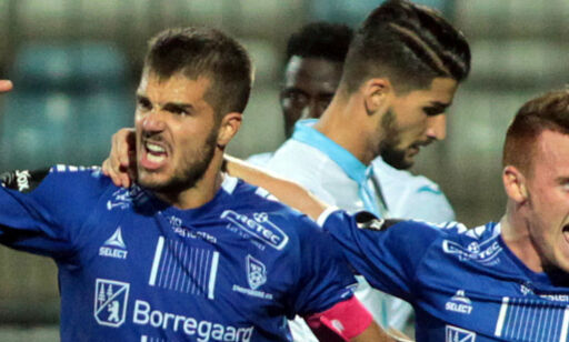 image: E-cuphysteri i Sarpsborg – Maccabi-kampen utsolgt