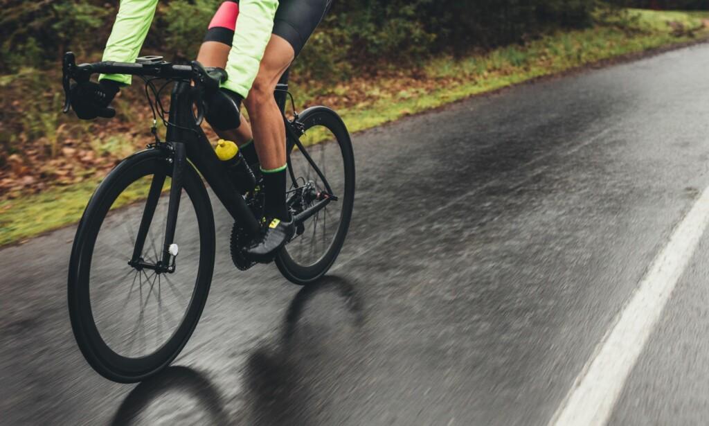SIVILISERT: Artikkelforfatteren har i sommer tilbakelagt 2368 km på sykkel i USA fra Seattle i nord til Los Angeles i sør. Han var nervøs for hvordan trafikkbildet ville se ut fra sykkelsetet i privatbilismens hjemland, men nervøsiteten viste seg raskt å være ubegrunnet. Foto: NTB scanpix