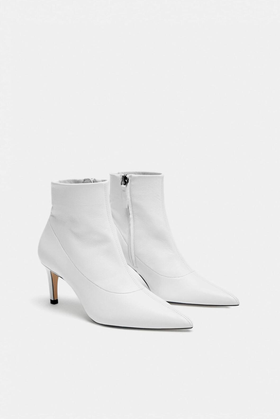 <strong>Sko fra Zara |900,-| https:</strong>//www.zara.com/no/no/h%C3%B8yh%C3%A6lt-skinnskolett-p15122301.html?v1=6575302&v2=1074625