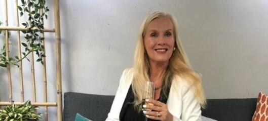 Derfor er «Hollywoodfruer»-Gunilla i Norge