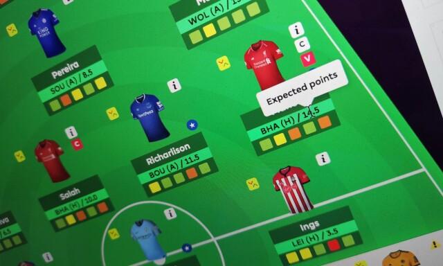 Tips til Fantasy Premier League - Better FPL - Med denne bør