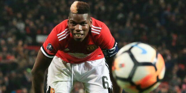 image: Sirkus Pogba: Agent hardt ut mot United-legende