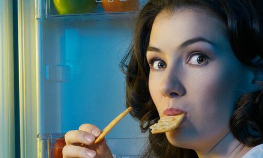 image: Slik lurer du hjernen: Gå ned i vekt uten sult