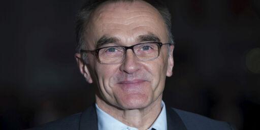 image: Stjerneregissør trekker seg fra Bond-film