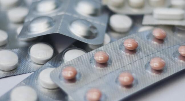 Pakke med medisiner forsvant i posten