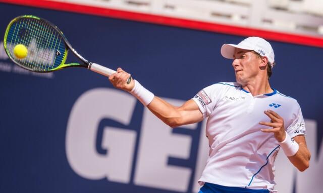 cac14bf0 Casper Ruud i US Open-kvalifiseringen - Ruud herjet: - Noe av det ...