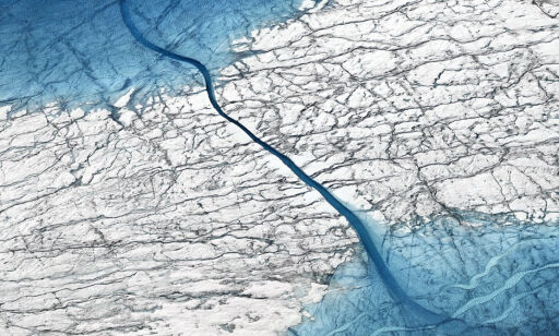 image: Forskere skremmes av sjokkfunn i Arktis: - Vi har aldri sett noe som dette før